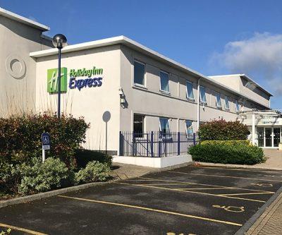 Holiday inn express ramsgate